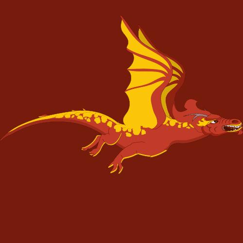 Dragon Speed